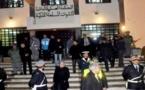 استئنافية الرباط توزع أحكاما بالسجن النافذ على كولونيلات بالدرك الملكي متورطون في الاتجار الدولي للمخدرات