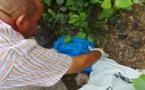 مؤلم.. العثور على جثة رضيع مفصولة الرأس ومشوهة يستنفر أمن مدينة طنجة