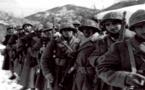 بلجيكا تحتفي بالجنود المغاربة الذين استشهدوا في الحرب العالمية الثانية