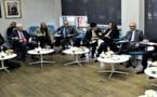 تعرف على النقاط الرئيسية في جلسات استماع اللجنة الخاصة بالنموذج التنموي للأحزاب والنقابات والجمعيات