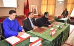جهة الشرق تدعم 37 مقاولة بإقليم فجيج حاملة لمشاريع التشغيل الذاتي
