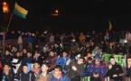 بالصور... إحتفالات بالسنة الأمازيغية الجديدة 2970 بالحسيمة