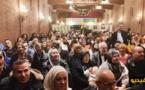 """بمناسبة السنة الأمازيغية 2970.. جمعية """"ماربيل"""" تبصم على حفل رائع ببروكسيل"""