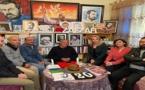 عائلات معتقلي حراك الريف: زيارة الوفد الهولندي للحسيمة دوافعها إنسانية وتضامنية