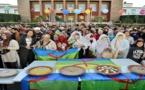 احتفال برأس السنة الأمازيغية بالرباط وسط مطالب بإقرارها عيدا وطنيا بالمغرب