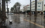 مديرية الأرصاد الجوية الوطنية توضح أسباب تأخر الأمطار وتغيرات إيجابية بعد غد الأحد