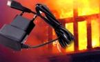 رغم إجراءات المراقبة.. شارجور يتسبب في حرق منزل بكامله بمدينة طنجة