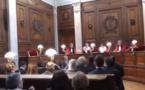 حزب سياسي يرفع دعوى قضائية ضد بلدية بلجيكية بسبب نشرها لملصقات بالعربية