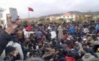 """بعد سنتين من الهدوء الحذر.. """"فواتير الكهرباء"""" تعيد الاحتجاجات إلى جرادة"""