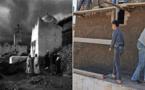 ترميم مسجد آيت يعقوب التاريخي بتمسمان يلقى إستحسانا من طرف الساكنة