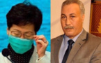 من الحسيمة.. رئيس جماعة يقترح تقديم فائض ميزانيته للصين لمواجهة فيروس كورونا !!