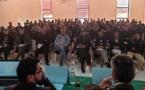 المنظومة التعليمية بإقليم الدرويش محور لقاء بميضار