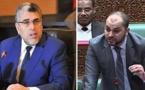 """برلماني الحسيمة """"الأندلسي"""" يسائل الرميد عن وضعية معتقل الريف محمد الحاكي"""