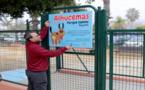 إسبانيا تسيء للريفيين بافتتاح حديقة للكلاب الضالة تحمل اسم الحسيمة