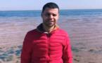 قصيدة فكاهية للكوميدي بلال الناظوري حول عيد الحب