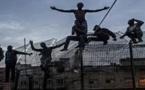 تيتي.. مِنْ قفز سياج مليلية الحدودي إلى العالمية