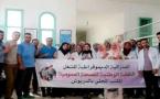"""الشغيلة الصحية بالدريوش تُوضّح بخصوص """"خروقات"""" بالمركز الصحي"""