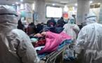 حصيلة مرعبة لفيروس كورونا.. أزيد من 1800 وفاة في الصين