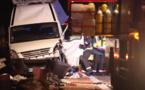 مصرع مهاجر مغربي في إسبانيا إثر حادثة سير خطيرة