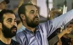 الزفزافي وأحمجيق يعلنان دخولهما في إضراب عن الطعام بسجن فاس