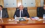 """وزير الصحة يبحث مع لجنة وطنية إمكانية تقنين زراعة """"الكيف"""" لأغراض طبية"""