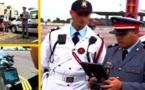 """شاهدوا الفيديو.. الدرك الملكي يتجه لاستعمال طائرات """"الدرون"""" لرصد مخالفات السائقين"""