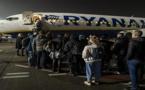 """الرئيس التنفيذي لشركة """"ريان إير"""" يثير ضجة بعد تصريحه بأن المسلمين مصدر تهديد في المطارات"""