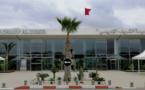 ارتفاع حركة النقل الجوي بمطار الشريف الإدريسي بالحسيمة