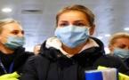 """بسبب تسجيل إصابات بفيروس """"كورونا"""" بإسبانيا.. نفاد مخزون الكمامات الطبيّة بمليلية"""