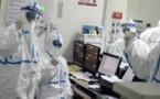 ارتفاع عدد المصابين بفيروس كورونا في اسبانيا