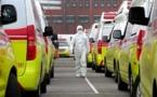 """تفشي فيروس """"كورونا"""" في أوروبا يثير الرعب باسبانيا وايطاليا وبلدان أخرى تعلن تسجيل حالات جديدة"""