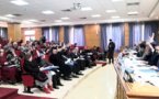 مجلس جهة طنجة الحسيمة يصوت على إحداث مشاريع اقتصادية واجتماعية وثقافية