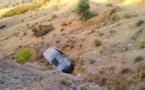 مصرع أربعيني في حادثة سير خطيرة ضواحي الحسيمة
