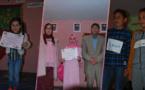 أمسية تربوية بمناسبة عيد المرأة بثانوية الفارابي الإعدادية