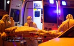 """في يوم واحد.. تسجيل31 وفاة بفيروس """"كورونا"""" في فرنسا"""