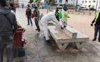 المنظومة المحلية بالحسيمة تتعبئ من اجل اتخاذ الإجراءات الوقاية لمحاربة فيروس كورونا