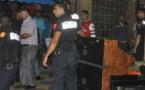 توقيف مسيرين لمقاهي رفضوا الامتثال لاجراءات الوقاية من فيروس كورونا