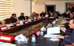 مجلس إقليم الدريوش يخصص ميزانية لإقتناء مواد التعقيم ويساهم بتعويض شهر في صندوق مكافحة كورونا