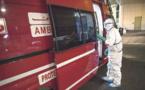 الحالات الخمس الجديدة المصابة بفيروس كورونا من المواطنين المخالطين