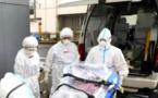 """عاجل.. المغرب يعلن عن تسجيل إصابة جديدة بفيروس """"كورونا"""" والحصيلة 63 مصاب"""