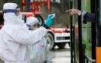 ألمانيا تعلن عن تسجيل 3000 إصابة و16 وفاة بفيروس كورونا في يوم واحد