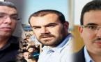 """بوعشرين يتبرع لصندوق """"كورونا"""" ويدعو للإفراج عن الصحافيين ومعتقلي الريف"""