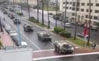 مصدر عسكري: مصادر خبيثة قامت بالتلاعب بفيديو داخلي خاص بالقوات الملكية الجوية