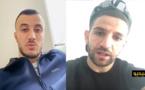 شاهدوا... رسالة جديدة من لاعبي المنتخب الوطني للمغاربة
