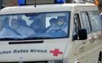 ألمانيا.. زيادة 2705 حالة إصابة بفيروس كورونا خلال يوم واحد