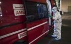 عدد المصابين بفيروس كورونا في المغرب يتجاوز المائة