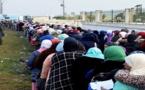 كورونا تعيق سفر أزيد من 9 آلاف مغربية لجني الفراولة بحقول إسبانيا