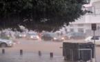 مديرية الارصاد تتوقع استمرار الامطار بالريف والشرق