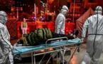 """الحسيمة.. إيداع شخص قادم من بلجيكا قِسم """"العزل الصحي"""" بإمزورن للاشتباه في إصابته بكورونا"""