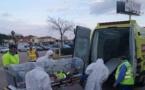 إسبانيا .. تسجيل 47 ألف و 610 حالة إصابة مؤكدة بكورونا